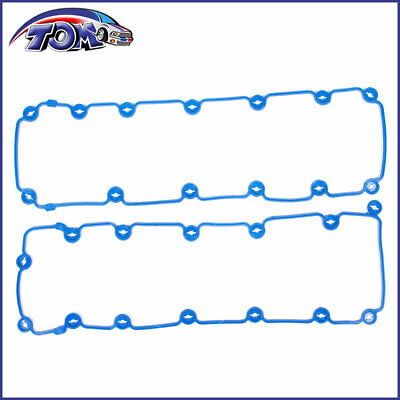 For 02-09 4.6L Ford Lincoln SOHC DOHC V8 Cylinder Valve Cover Gasket OE Repl