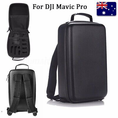 Hardshell Waterproof Backpack Box Suitcase bag for DJI Mavic Pro RC FPV Drone BB