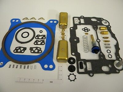 Carburetor Rebuild Kit For EDELBROCK 1477,1400,1404,1405,1406,1407,1409,1411
