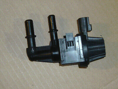 NEW OEM FORD Vapor Canister Purge Solenoid E4AE-9C915-CA