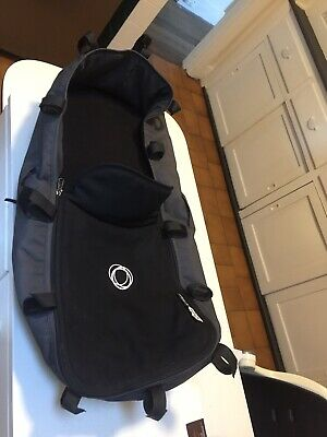 Bugaboo Cameleon Stroller Bassinet In Black