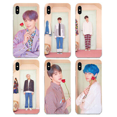 BTS Phone Case Bangtan Boys Map of The Soul: Persona for iPhones Case Cover
