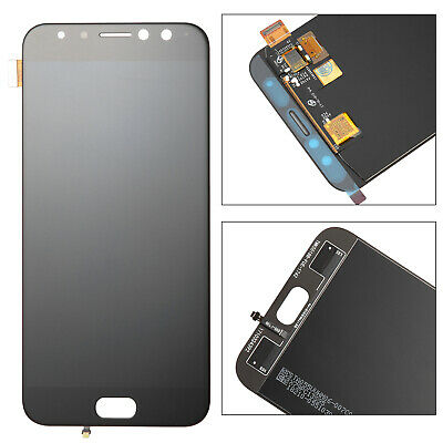 Nero Per ASUS ZD552KL LCD Schermo Display Touch Screen Digitizer Assembly Tools