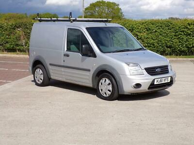 2011 61 Ford Transit Connect 1.8TDCi T200 SWB Trend , Only 57,000 miles , NO VAT