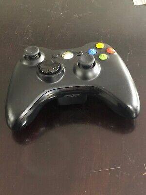 Microsoft (NSF-00003) Video Game Controller for Xbox 360