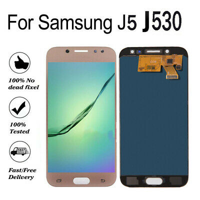 For Samsung Galaxy J5 2017 J530F Screen LCD Touch Display Replacement Gold UK