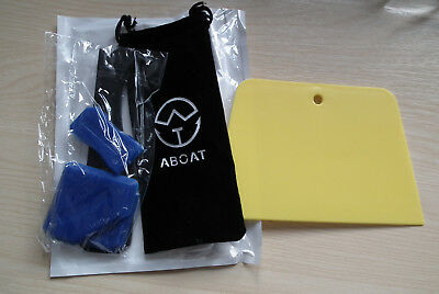 Shower sealing kit Aboat New Silicon tools for perfect joints.Free courier Del'