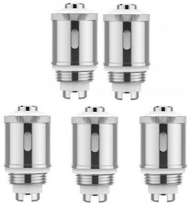 Resistenza Eleaf GS Air 0.75 originali ( Pacco da 5) Head Coil - di ricambio...