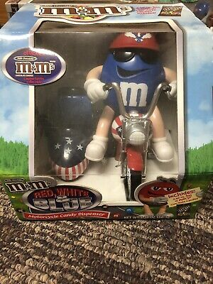M&M Collectibles Lot Of 3