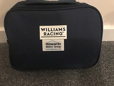 Williams Racing Car Cleaning Kit