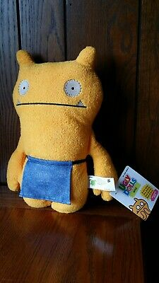 """UglyDolls /""""OX/"""" MINI ARTIST SERIES Hasbro LIMITED EDITION SOLD OUT EXCLUSIVE!"""