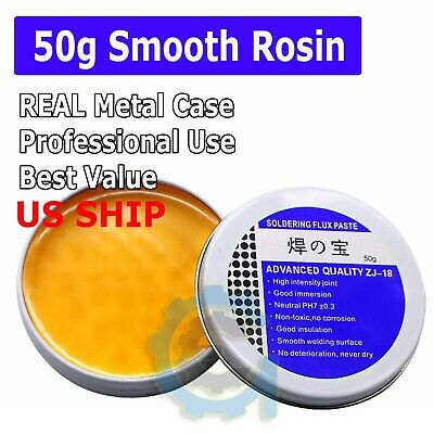 80g Rosin Soldering Flux Paste Solder Welding Grease Cream for Phone PCB Healthy