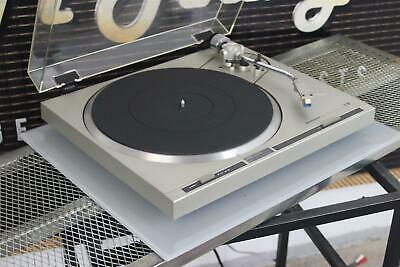 PIONEER PL300 Direct Drive Vintage TURNTABLE Fully Working No Issues.