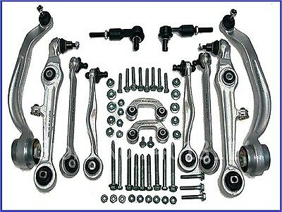 Kit BRAS DE SUSPENSION AUDI A8 D2 (4D)