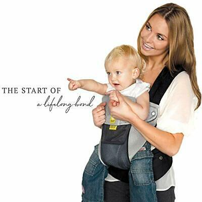 Lillebaby The Complete Airflow - SIX-Position 360° Ergonomic Baby&Child Carrier
