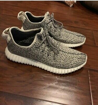 715bb20ad Yeezy Boost Turtle Doves Size 12. Preowned Good Condition Fire Rare