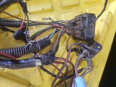 Cool 73 Chevy Nova Engine Wiring Harness V8 With Factory Gauges New Wiring Cloud Tobiqorsaluggs Outletorg