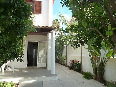 Lovely semidetached house in sunny Murcia