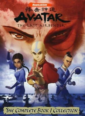 Avatar The Last Airbender - Complete Book 1 Collection (6pc) (Dol) [Import]