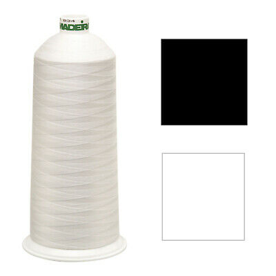 Madeira Polyester BM300 Under Thread for Good Embroidery One Size UK (MR021)