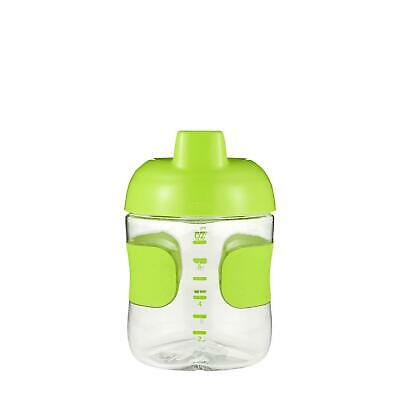OXO TOT Toddler Kids Sippy Cup 7Oz Green