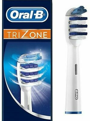 Braun Oral-B TriZone replacement electrical Toothbrush Heads 1/4/8