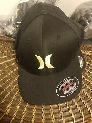 best sneakers a861e 5cdeb Hurley One And Only Dri-Fit FlexFit Fitted Hat Cap L XL