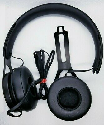 As is - Beats ep on ear headphone / black