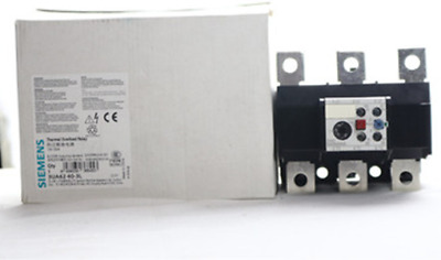 1PC New Siemens Thermal Overload Relay 3UA6240-3L  #RS8