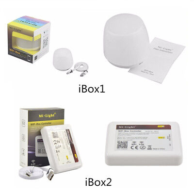 IOS/ANDRIOD APP WIFI Controller for WS2811 Addressable/Pixel