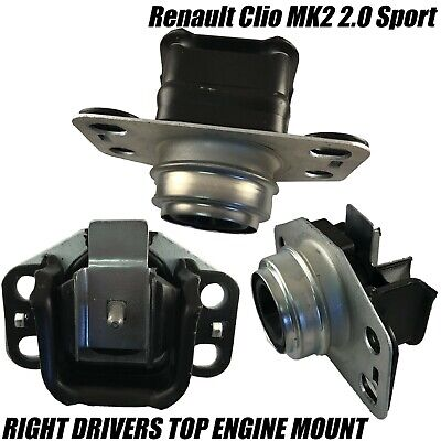 Top Engine Mount For Renault Clio Sport 172 182 2.0 16 Right Drivers  6000073669