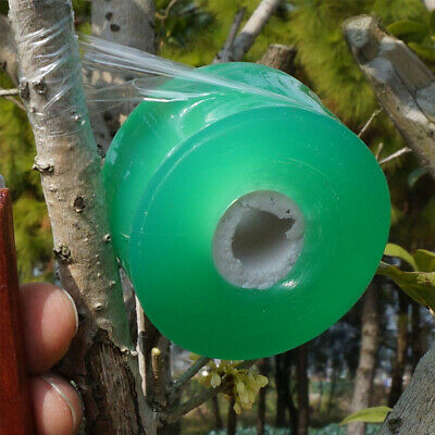 1 Roll 2 cm* 100 m Grafting Tape Stretchable Self-adhesive Waterproof Parafilm