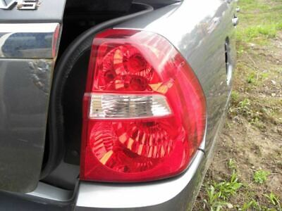 Passenger Tail Light Fits 04-07 MALIBU