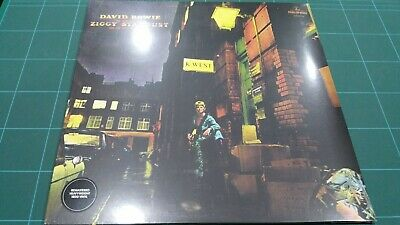 David Bowie - The Rise And Fall Of Ziggy Stardust (Lp Vinile 180 Grammi Sigillat
