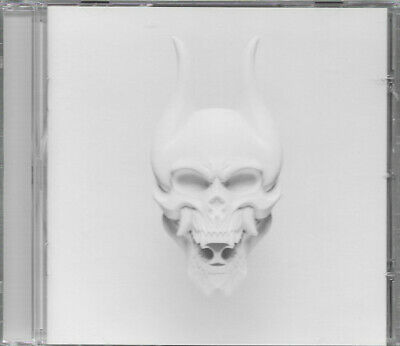 New: TRIVIUM - Silence In The Snow CD