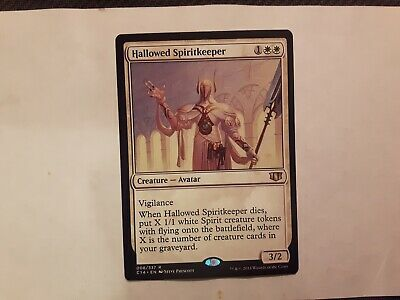 Hallowed Spiritkeeper x 1 MTG Magic the Gathering - NM