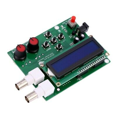 1Hz-65534Hz frequency Meter DDS Function signal generator diy kit frequency  6S6