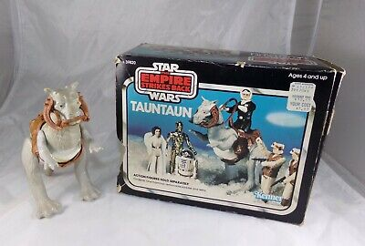 Acrylic Display Case Star Wars Tauntaun Closed Belly