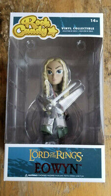 Funko Rock Candy Lord of the Rings Eowyn Vinyl Action Figure Brand New In Box