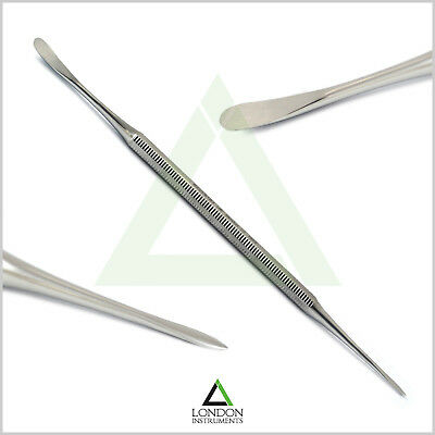 Lab Technician Wax & Modelling Knifes & Carvers Mixing Dental Instruments CE