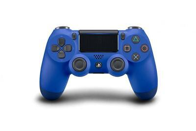 DualShock 4 Wave Blue Controller - PlayStation 4 Edition