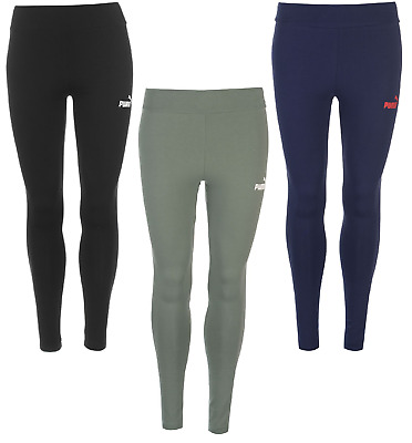 PUMA NO1 DAMEN Leggings Tights Hose Sporthose Leggins