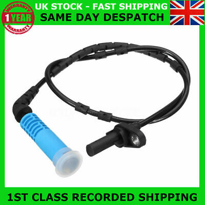 ABS SENSOR FRONT LEFT RIGHT NS OS FITS BMW X3 E83 ALL MODELS