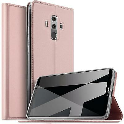 Cover Huawei Mate 10 pro Mobile Phone Protective Case Flip Case +