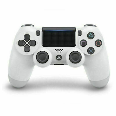 For Sony PlayStation 4 Game Controller PS4 JoyStick DUALSHOCK 4 V2 WHITE NEW