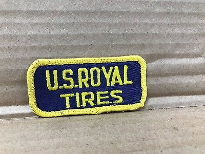 """Classic Ford F Series Embroidered Patch F150 F250 F350 Tan 9.5"""" X 1.5"""""""