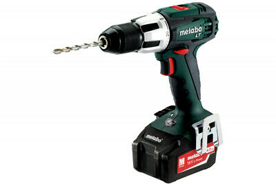 Perceuse Visseuse à percussion sans fil SB 18 LT 4Ah METABO