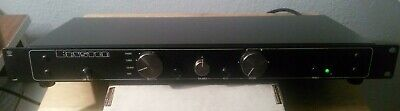 Bryston 0.5B Stereo Preamplifier, with Phono. CLEAN USED. Works well. Sounds +++