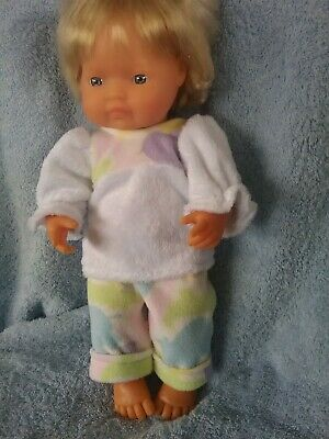 Miniland Doll  Track suit