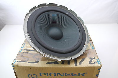 Original Pioneer 25-762a Subwoofer/Woofer for Cs-530 Speakers NOS B21